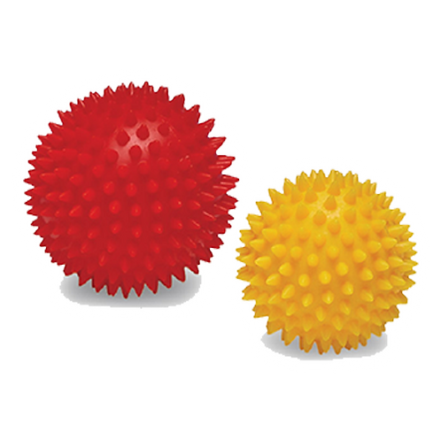 Sports Group Hard Massage Ball 7.5 cm