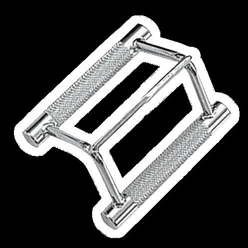 Steelflex Seated Row/Chinning Bar