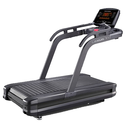 Sports Group LEXUS T1 - Treadmill and Free Runner
