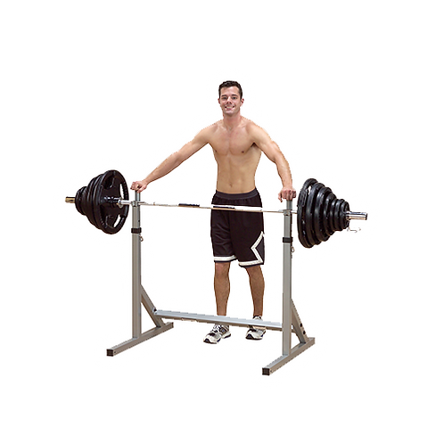 Body - Solid Squat Rack