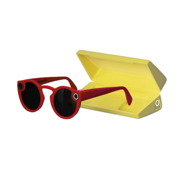Snapchat's Spectacles II