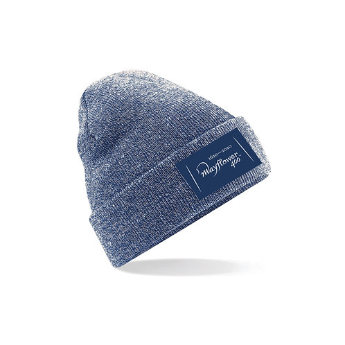 Mayflower 400 Adult Beanie - MF87