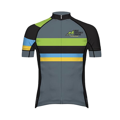 Great South West Sportive Cycling Jersey