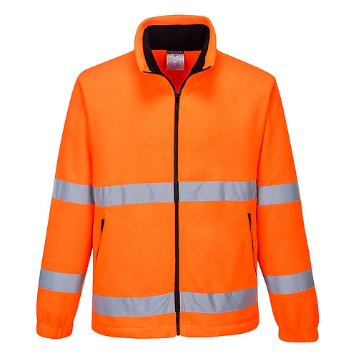 F250 - Hi-Vis Essential Fleece