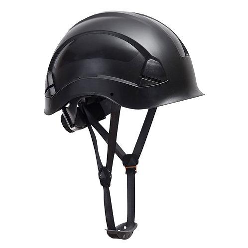 PS53 - Height Endurance Helmet  Black