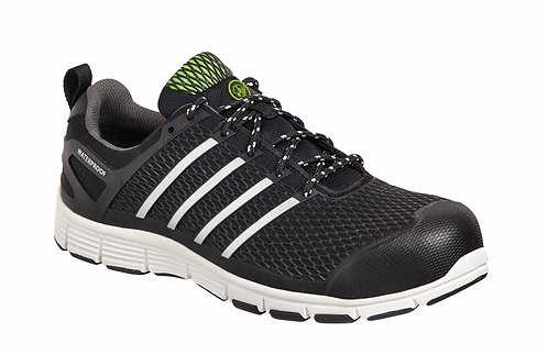 APACHE MOTION SAFETY TRAINER Black