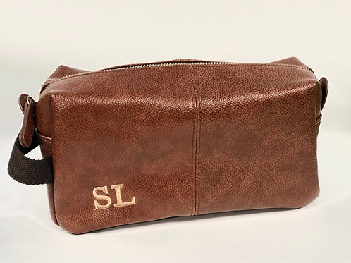 Personalised NuHide Wash Bag