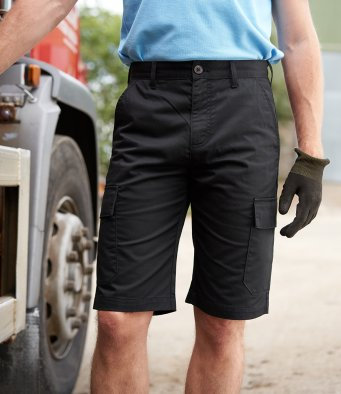 RX605 PRO RTX Pro Cargo Shorts Pack of 5