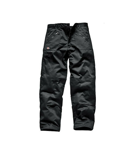 Dickies Redhawk MS Action Trousers WD814 E1