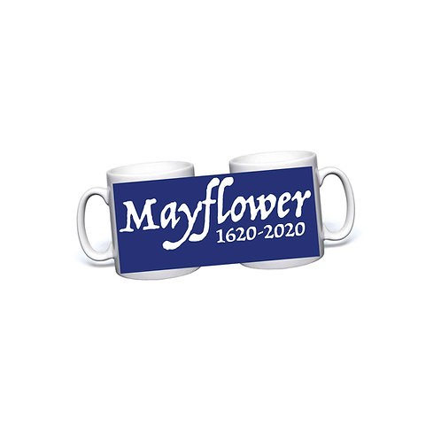 Mayflower 400 Mug - MF56