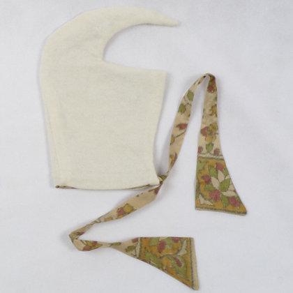 Cashmere & silk hat H7