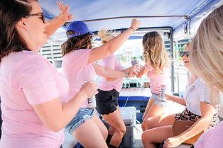 Nashville Party Barge; Nashville's top party bus