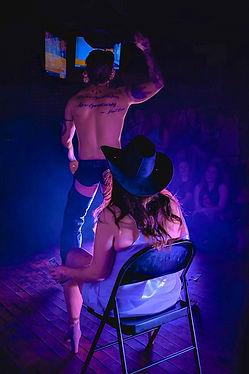 Nashville Male Revue