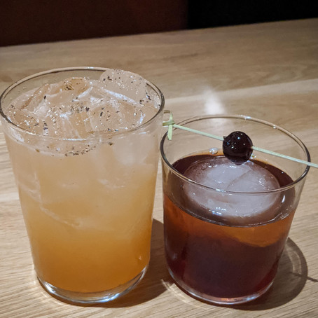 Scout - The Great Cocktail Hunt - Oakhurst / East Lake Edition