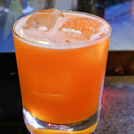 Little Spirit - The Great Cocktail Hunt - Inman Park Edition