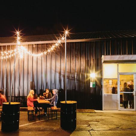 Avondale Estates - 3 Breweries?!