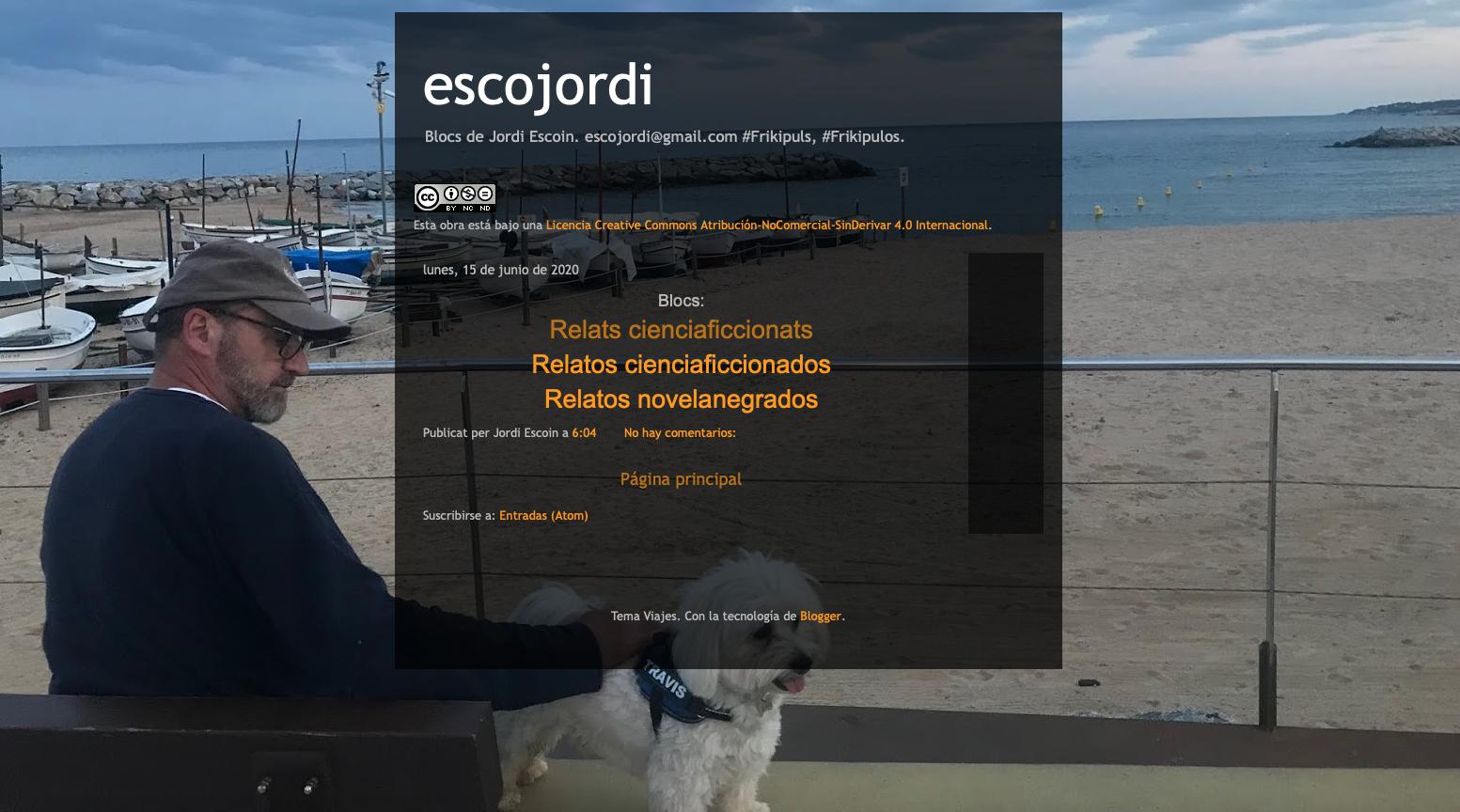 Escojordi, de Jordi Escoin