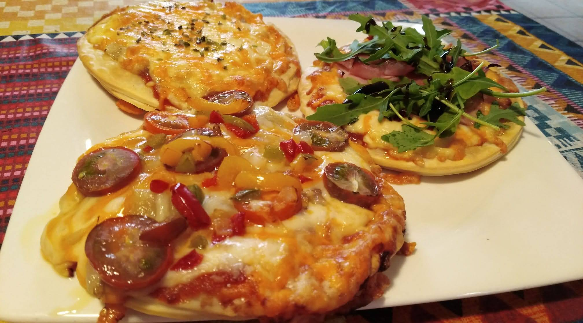 Pizzetes 2