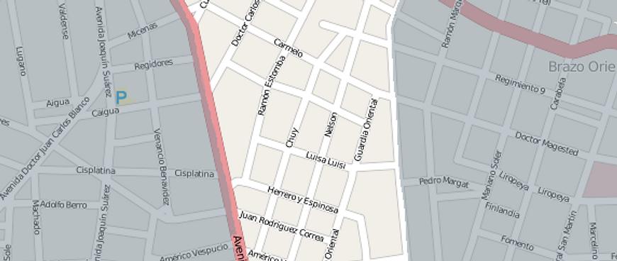 Barri Atahualpa de Montevideo (Uruguai)