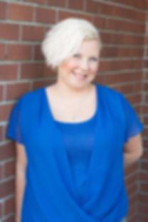 Maple Ridge Holistic Nutritionist Personal Trainer BloodScan