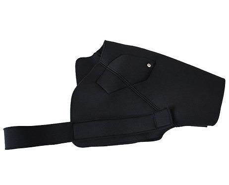 МВ 6.03.24L Плечо левое/Left shoulder