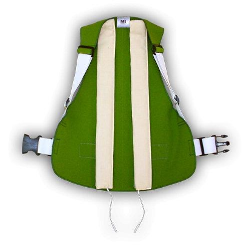 МВ 6.03.18 L Паравертебральный жилет детский (размер L)Paravertebral vest