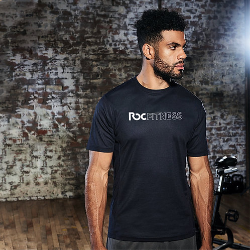 ROC Fitness Smooth Sports T-Shirt