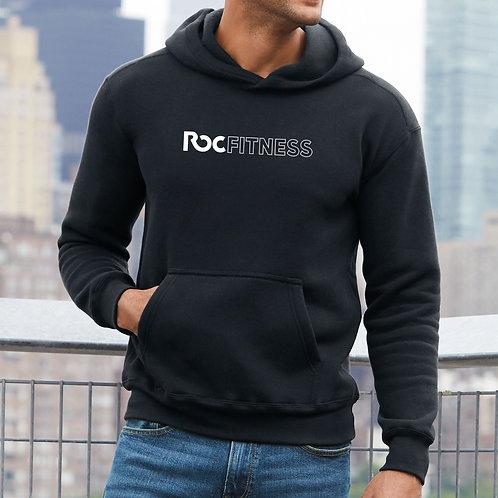 ROC Fitness Heavy Blend Hoody