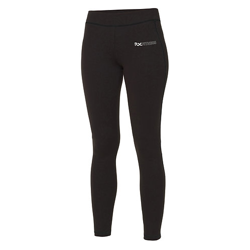 ROC Fitness Ladies Leggings
