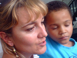 mamma e lele