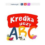Litery Cwiczenia dla Dzieci