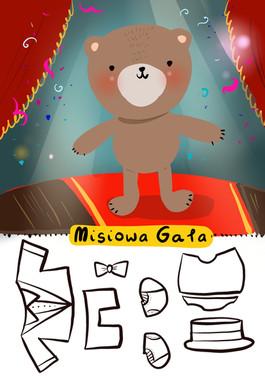 Misiowa Gala