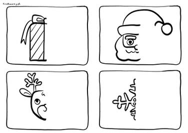 Symetryczne Rysowanie