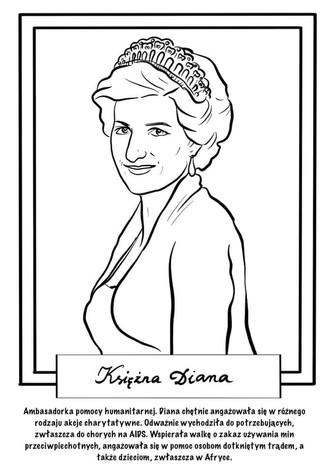 Ksiezna Diana