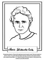 Maria Curie Sklodowska