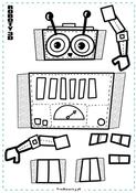 Roboty 3D