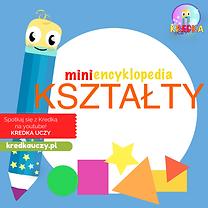 Mini Encyklopedia Ksztalty