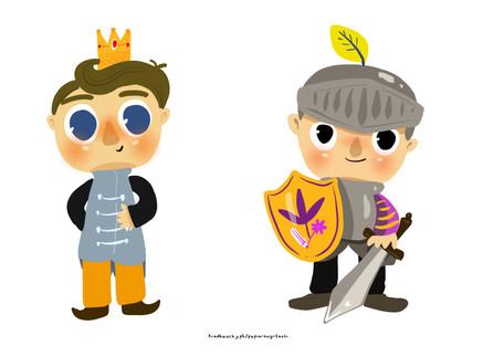 Ksiaze i Rycerz