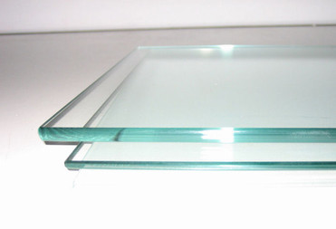 Tempered Glass in Various Thickness (mm)