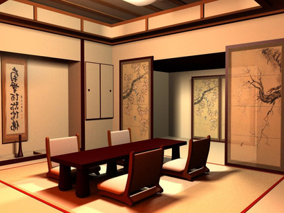Wooden Interior Solutions