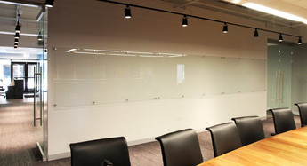 Glass Writing Boards