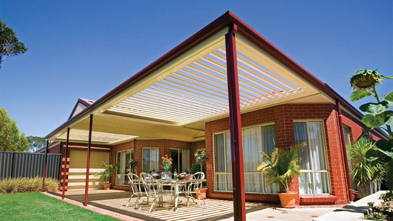 Canopies - Outdoor