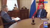 Беглов не дал ответа, когда сдадут станции Фрунзенского радиуса