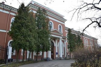 Больница Семашко не завершила реставрацию здания в срок