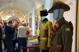 К пятилетию Ратной палаты в музее открылась новая выставка