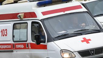 В Пушкинском районе самосвал сбил человека насмерть