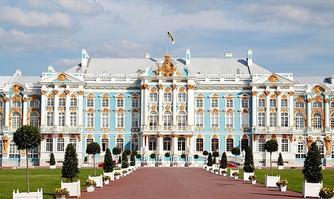 ГМЗ «Царское Село» вошёл в тройку самых посещаемых музеев России