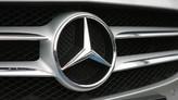 В Пушкинском районе обнаружен похищенный Mercedes