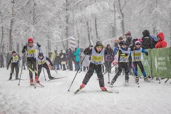 Пушкинская лыжня-2019 пройдет 9 февраля