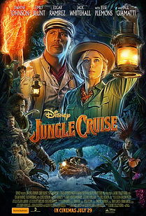 filme jungle cruise cinema cinépolis shopping joão pessoa porto alegre